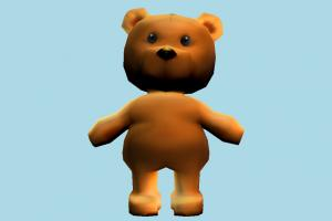 Teddy teddy, bear, toy, baby, animal, animals, cartoon