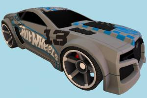 Torque Twister Car Torque, racing, race, interior, car, twister, speed, fast, vehicle, truck, carriage