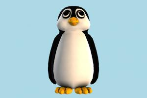 Penguin penguin, polar-animal, polar, frozen, animal, animals, nature, bird, cartoon
