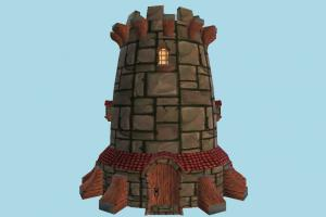 Castle castle, tower, house, building, build, structure