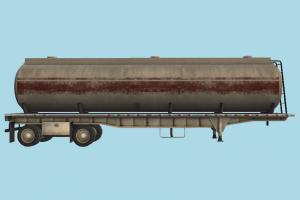 Trailer Tank train, boxcar, coach, wagon, tank, gas, petrol, fuel, railway, railroad, rail, carriage, truck, vehicle