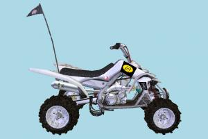 ATV Motorcycle sand-stinger, ATV, motorbike, bike, motorcycle, motor, cycle, vehicle, car
