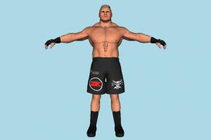 Brock Lesnar WWE wwe, wwf, wcw, wrestler, man, male, people, human, character