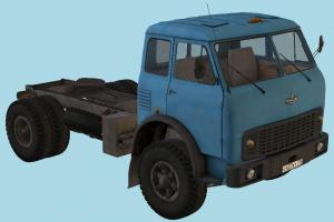 Tractor Truck tractor, truck, constructor, trailer, vehicle, carriage