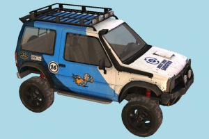Offorad Car offroad, super, fast, hummer, car, truck, vehicle, carriage, transport