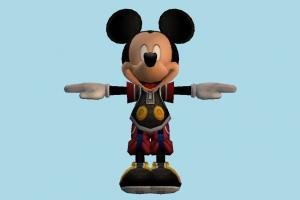 Mickey Mouse mickey, mouse, animal-character, character, cartoon