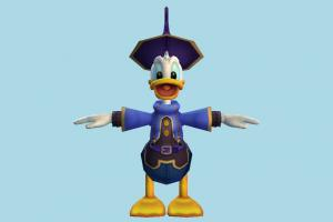 Donald Duck donald-duck, donald, disney, duck, animal-character, character, bird, cartoon, toony, witch, halloween