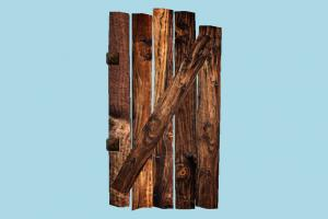 Old Door door, curtain, wooden, wood, fence, doors