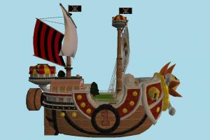 Pirate Ship pirate-ship, galleon, boat, sailboat, pirate, ship, watercraft, vessel, wooden, maritime