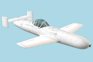 Aircraft waterplane, aircraft, airplane, plane, craft, air, vessel