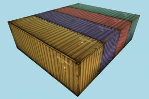 Containers shipping, containers, container, box, boxes, crates, crate, maritime