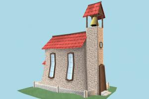 Church church, castle, tower, house, building, build, structure, cartoon