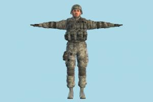 Army Man army-man, army, soilder, military, war, male, man, people, human, character