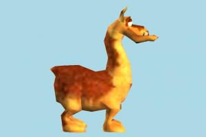 Llama llama, camel, giraffe, dragon, animal, animals, cartoon