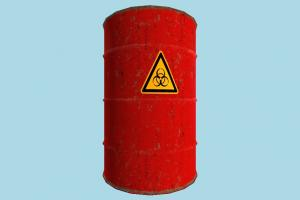 Barrel barrel, can, object, oil, danger, dangerous