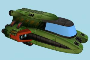 Spaceship spaceship, spacecraft, space, ship, craft, aircraft, airplane, plane, air, vessel, cartoon
