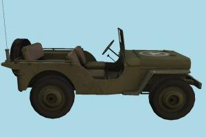 Army Jeep military-car, military-truck, military-tank, tank, armored-truck, truck, military, army, vehicle, car, buggy