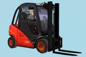 Forklift Truck forklift, fork-lift, lift, warehouse, industrial, fork-truck, construction, truck, vehicle, carriage, wagon