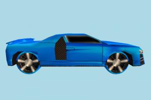 Speedster Car Speedster, Roblox, car, toon, vehicle, truck, transport, carriage