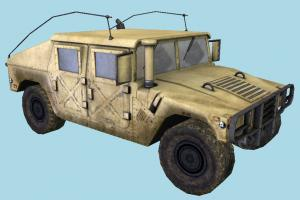 Hummer jeep, 4x4, car, truck, military, army, vehicle, carriage, transport, hummer