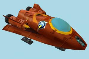 SpaceShip spaceship, spacecraft, space, ship, craft, aircraft, airplane, plane, air, vessel