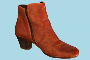Leather Shoe shoes, shoe, boot, boots, footwear, sandal, product, woman, leather