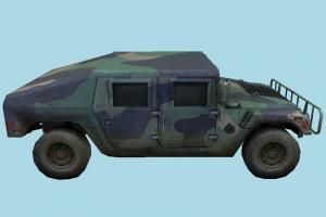 Hummer Military jeep, hummer, 4x4, car, truck, vehicle, military, army