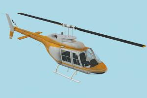 Helicopter helicopter, aircraft, plane, fly, vessel, transit