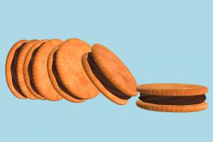 Sandwich Chocolate biscuit, chocolate, milk-chocolate, cookies, cookie, food, sandwich, snack, sweets