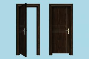 Door door, wooden-door, open, wooden, doors
