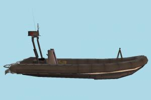 Military Boat tug, hovercraft, boat, sailboat, watercraft, ship, vessel, sail, sea, maritime, military, marine
