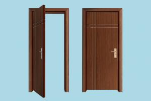 Door door, doors, open, closed, collection