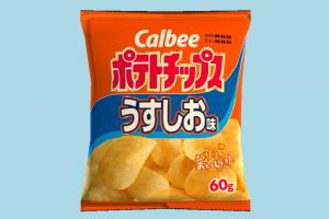 Potato Chips chips, potato, food, product