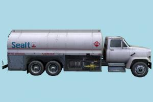 Fuel Truck fuel, truck, tank, vehicle, car, carriage, wagon