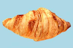 Croissant croissant, bread, toast, cake, food, bakery, gourmandise, gourmands, breakfast