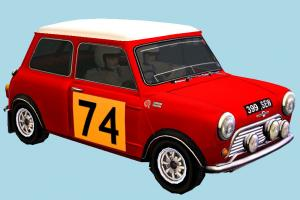 Mini Cooper S mini-car, Mini-Cooper, MiniCooper, car, vehicle, transport, carriage