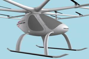 Drone drone, helicopter, plane, saudia-arabian, air, electric, dubai, taxi, real, driverless, scenary, volocopter, rta