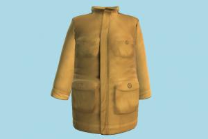Coat jacket, coat, overcoat, clothes, wear