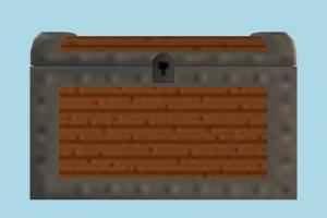 Chest chest, box, crate, crates, case, treasury, package