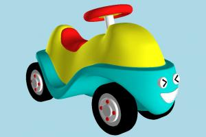 Car Toy toy, baby, car, cartoon, vehicles, bobby, play, fun, entertainment