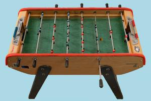 Foosball Table foosball, football, pinball, table, tabletop-game, game, fun, table-football, play, entertainment, cabaret, billiards, pool
