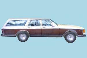 Car car, vehicle, truck, transport, carriage, low-poly