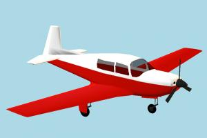 Aircraft aircraft, airplane, plane, craft, air, cartoon, vessel