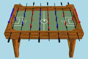 Foosball Table foosball, football, pinball, table, tabletop-game, game, entertainment, fun, table-football, play, entertainment, cabaret, billiards, pool