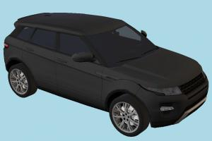 Car range-rover, car, vehicle, carriage, transport, truck