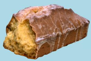 Pound Cake bread, cake, sweets, chocolate, food, delicious, baked, breakfast