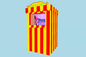 Puppet Theater theater, puppet, drama, play, fun, entertainment, tent