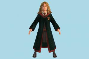 Hermione Granger harry-potter, harry, potter, magician, student, teenager, people, human, character, female, girl