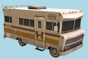 Motorhome Van van, caravan, trailer, vehicle, car, automobile, truck, vintage, retro, bus, 1980s, old, rv, 1970s, camper, recreational
