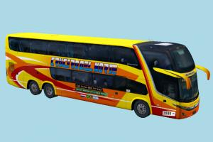 Bus bus, marcopolo, 1800dd, crucerodelnorte, vehicle, truck, carriage, metro, transit